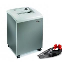 Zboží na objednávku - Skartovač Dahle 50214 MHP-technology řez 4x40mm částice