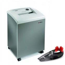 Zboží na objednávku - Skartovač Dahle 50414 MHP-technology řez 4x40mm částice