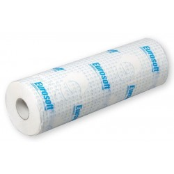 Medirole 60cmx50m 2vrstvy 100% celuloza bílá /1role