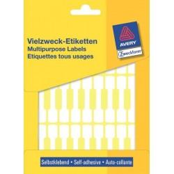 Zboží na objednávku - Cenové etikety Avery Zweckform 3335 na ruční popis 49x10mm 924ks