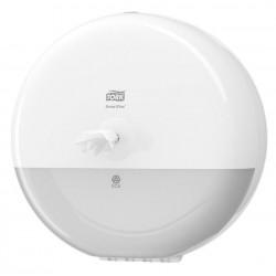Zboží na objednávku - TORK 680000 Zásobník na WC papír SmartOne® bílý T8