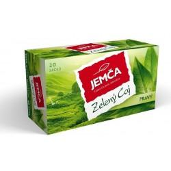 Čaj JEMČA Zelený