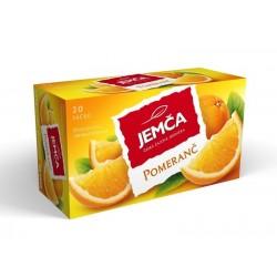 Čaj JEMČA ovocný Pomeranč