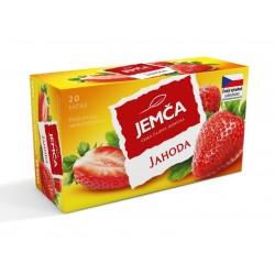 Čaj JEMČA ovocný Jahoda