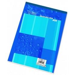 Zboží na objednávku - Blok A4 14050 čistý EKO !!! Papírny Brno