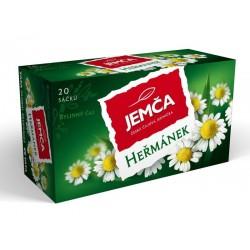 Čaj JEMČA bylinný Heřmánek
