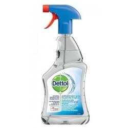 DETTOL antibakteriální sprej na povrchy 500ml