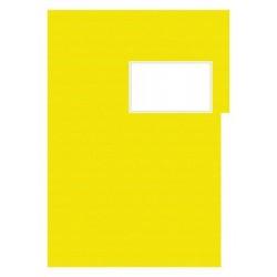 """Zboží na objednávku - Náhradní náplň do """"Studentský speciál"""" A4 linka 50 listů žlutá"""