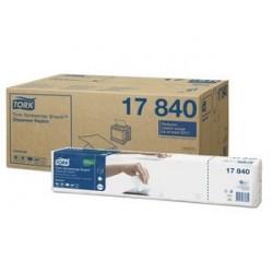 Zboží na objednávku - TORK 178400 Ubrousky do zásobníku Xpressnap 1vrstva bílé N10