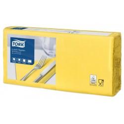 Zboží na objednávku - TORK 477841 Ubrousek žlutý 33x33 2-vrstvý 200ks
