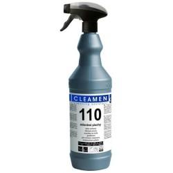 Cleamen 110 - na okna 1 litr