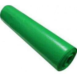 Pytel 70x110 - 80mic /15ks zelená