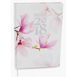 Diář.20 BDD9 David - lamino - denní PAŘÍŽ A5 143x205