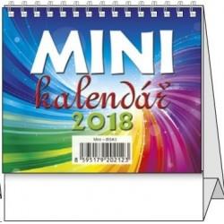 Kalendář 21S/BSA3 Mini 102x85