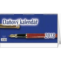 Kalendář 20S/BSC1 Daňový 300x150