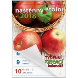 Kalendář 21N/BNA1 Senior II - A5 147x210
