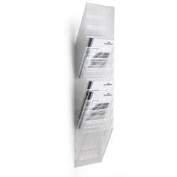 Zboží na objednávku - FLEXIBOXX 12 Durable 1709763400 transparentní
