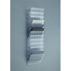 Zboží na objednávku - FLEXIBOXX 12 Durable 1709781400 na šířku transparentní