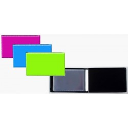 Vizitkář 1-řadý na 20ks Xepter Color Office