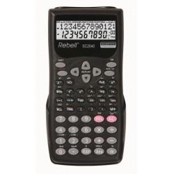 Kalkulačka Rebell SC2040 BX, vědecká