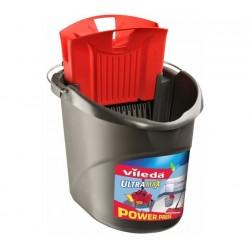 Zboží na objednávku - VILEDA Ultra max - kbelík+ždímač !!! (na plochý mop 112002)