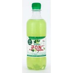 Nápoj limonáda ZON - LIMETKA 0.5 L PET