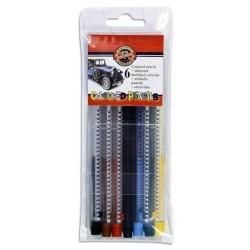 Zboží na objednávku - Pastelky Koh-i-noor 4011 SCALA 6ks