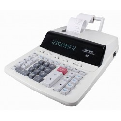 Kalkulačka Sharp CS 2635RH