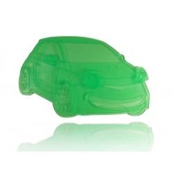 FrePro - Otto Fresh - vůně do auta - Cucumber MELON - zelená