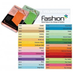 Papír FASHION A4 160/250 č.22 Natural Green
