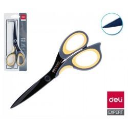 .Nůžky 17,5cm nerez DELI E6027