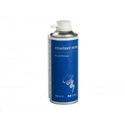 Čistič D-CLEAN DUSTER 400ml hořlavý sprej (stlačený vzduch)
