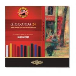 Zboží na objednávku - Křída Koh-i-noor 8114/24ks Gioconda/ mastný pastel