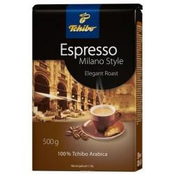 Káva LAVAZZA Espresso 100% Arabica 500g zrnková