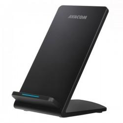 Bezdrátová nabíječka mobilních telefonů Avacom HomeRay S10, USB výstup