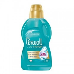 Perwoll 15PD Care&Refresh - gel na praní