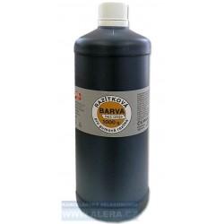 Zboží na objednávku - Razítková barva Koh-i-noor bez oleje 1litr