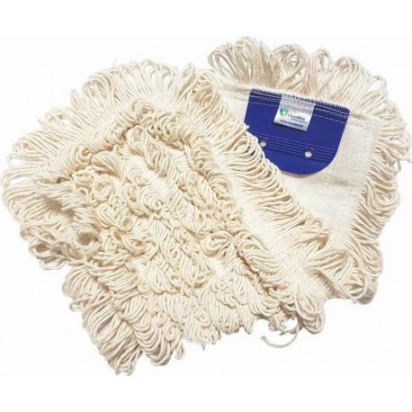 Zboží na objednávku - Mop SPEEDY - náhrada na mop - bavlna+polyester - 50 x 16 cm, k 8125, smyčky