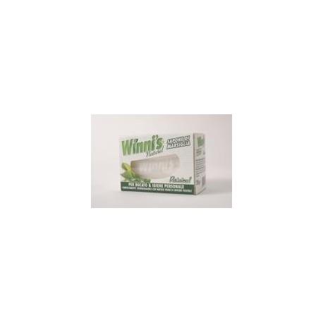 Zboží na objednávku - Winni´s EcoNatura Sapone Marsiglia - toaletní mýdlo 250 g