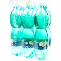 Nápoj MATTONI citrus mix neperlivá 1,5L 6ks balení