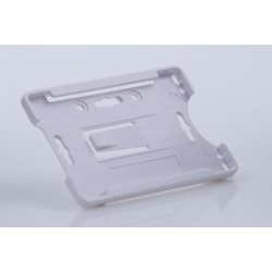 Laminovací kapsa za studena jmenovka na kufr 66x105/10ks
