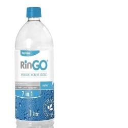 RinGO NATUR - 1 litr - přírodní octový čistič