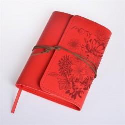 Zboží na objednávku - Motivační diář MOTY červený