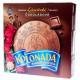Oplatky OPAVIA Kolonáda Lázeňské kulaté 200g čokoládové
