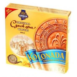 Oplatky OPAVIA Kolonáda Lázeňské kulaté 195g vanilkové