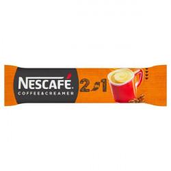 Káva Nescafé CLASSIC - 2v1 balení 28 x 8g