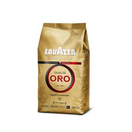 Káva LAVAZZA Qualita ORO 100% Arabica 1000g zrnková