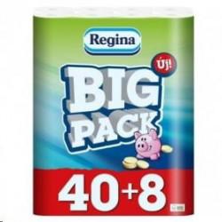 Papír WC 15,5m 140x48 2vrst. FOREST BIG PACK 100% celulóza