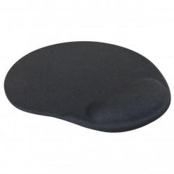 Podložka pod myš textil černá